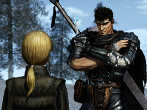 Berserk and the Band of the Hawk - PS3