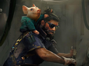 Beyond Good & Evil 2 - Xbox One