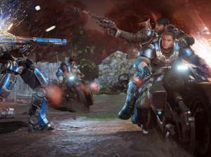 Gears of War 4 - PC