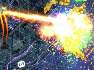 Super Stardust Ultra VR - PS4