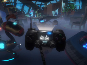 The Playroom VR - PS4