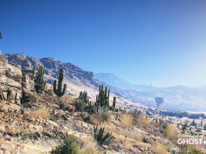 Tom Clancy's Ghost Recon Wildlands - Xbox One