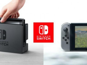 Nintendo Switch - Nintendo Switch