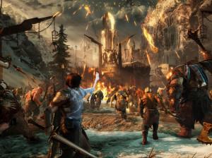 La Terre du Milieu : l'Ombre de la Guerre - PS4