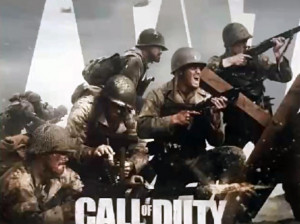 Call of Duty : WWII - PS4