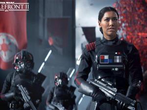 Star Wars : Battlefront II (2017) - PS4