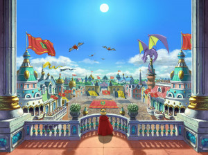 Ni No Kuni II : Revenant Kingdom - PS4