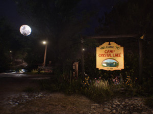 Friday the 13th : The Video Game - Xbox One