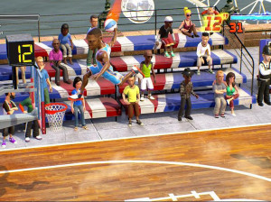 NBA Playgrounds - PS4