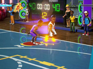 NBA Playgrounds - Nintendo Switch