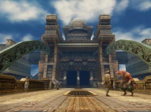 Final Fantasy XII : The Zodiac Age - PS4