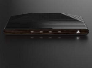 Atari VCS - PC