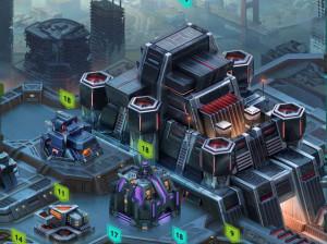 Terminator Genisys : Future War - IOS