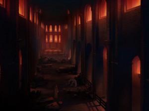 Les piliers de la Terre - IOS