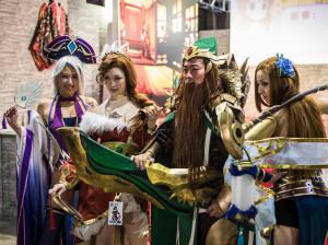 Tokyo Game Show 2017 - Evénement