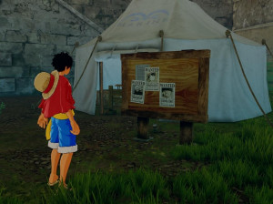One Piece : World Seeker - Xbox One