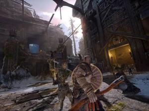 God of War (PS4) - PS4