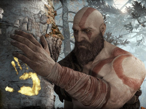 God of War (PS4) - PS4