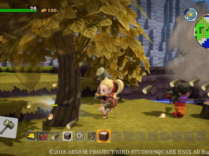 Dragon Quest Builders 2 - Nintendo Switch
