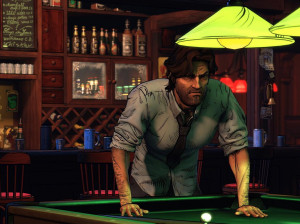 The Wolf Among Us : Saison 2 - Xbox One