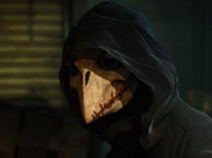 The Quiet Man - PS4