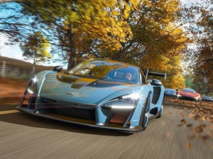 Forza Horizon 4 - PC
