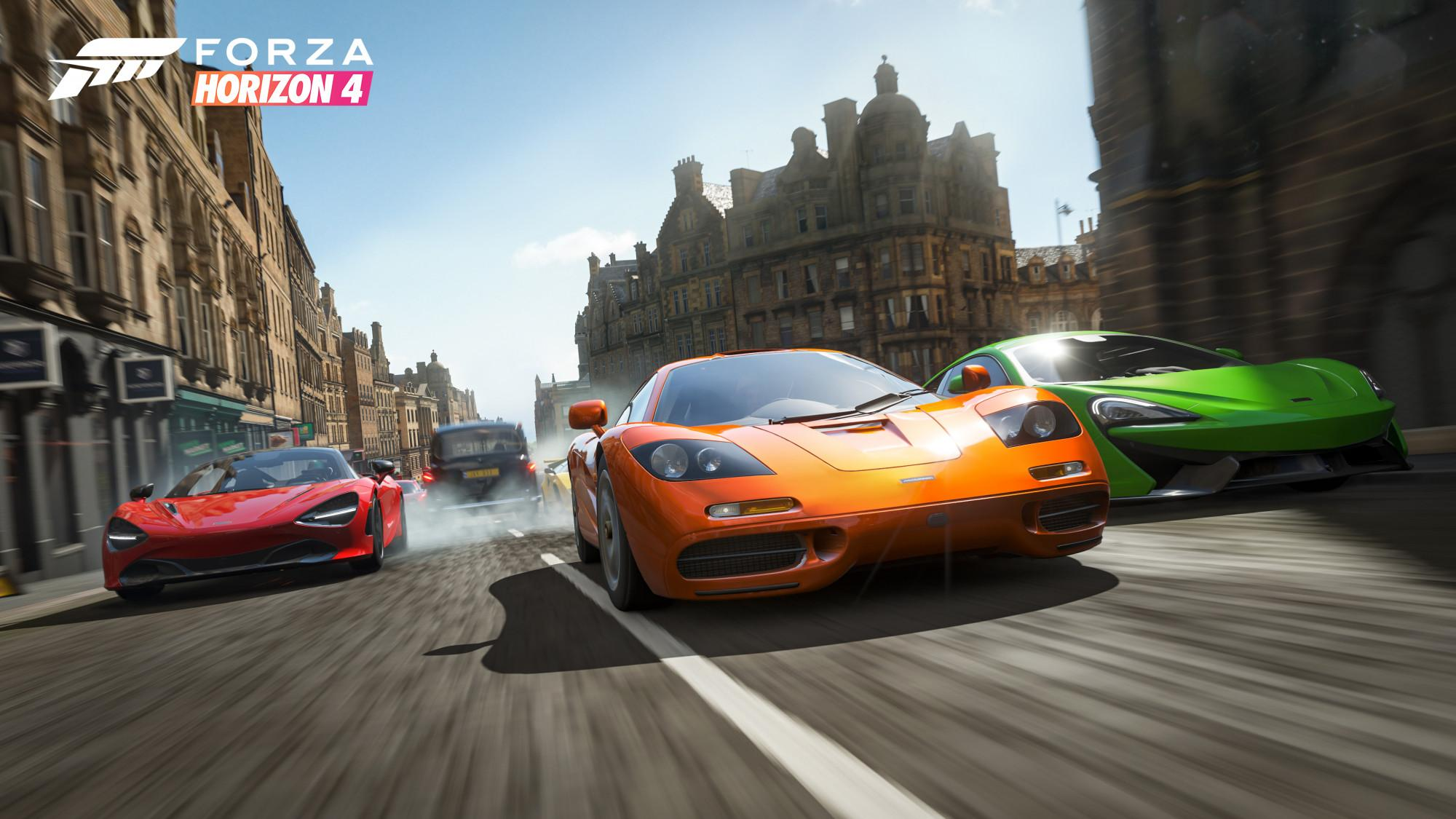 Forza Horizon 4 - PC