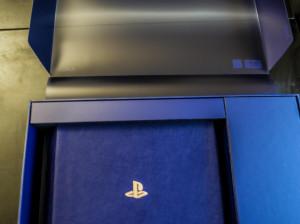PlayStation 4 - PS4