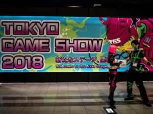 Tokyo Game Show 2018 - Evénement