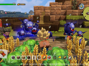 Dragon Quest Builders 2 - PS4
