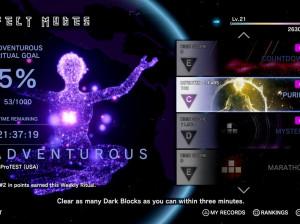 Tetris Effect - PS4