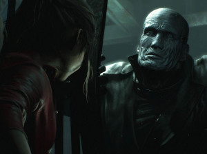 Resident Evil 2 Remake - PC