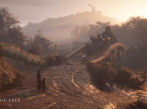 A Plague Tale : Innocence - PC
