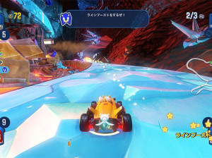 Team Sonic Racing - PC