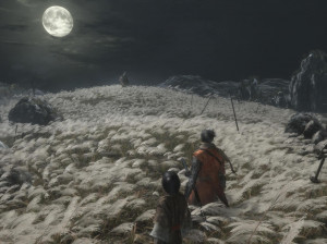 Sekiro : Shadows Die Twice - PS4