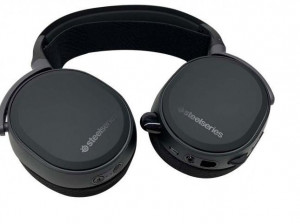 SteelSeries Arctis Pro Wireless - PS4