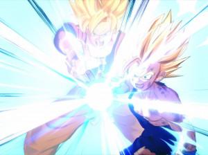 Dragon Ball Z : Kakarot - PS4