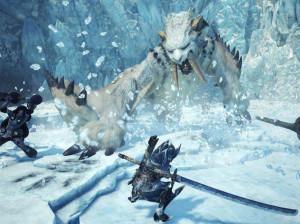 Monster Hunter World : Iceborne - Xbox One