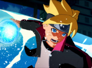Naruto Shippuden: Ultimate Ninja Storm 4 - Road to Boruto - Nintendo Switch