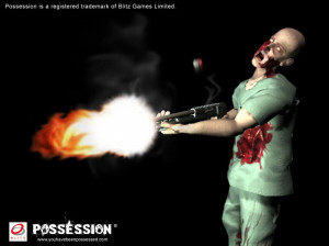 Possession - Xbox 360