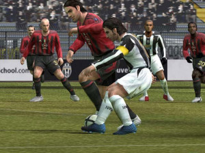 Winning Eleven 8 Liveware Evolution - PS2