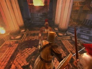 Knights of the Temple II - Xbox