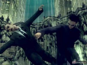 The Matrix : Path of Neo - Xbox