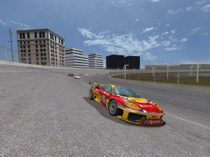 GTR : King of Ovals - PC