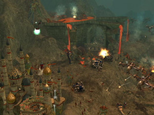 Rise Of Nations : Rise Of Legends - PC