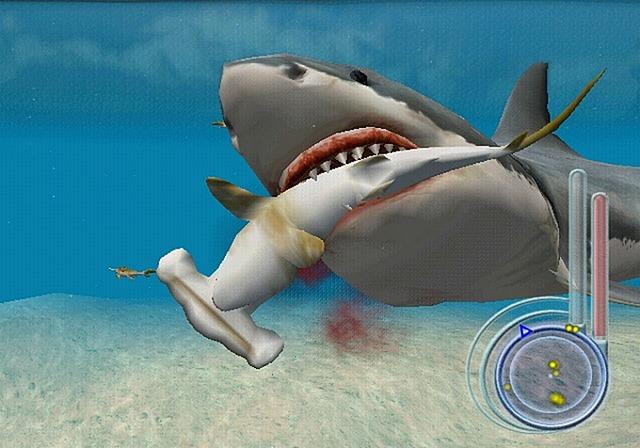 Les Dents de la mer - PS2