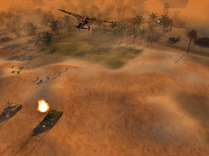 Codename Panzers : Phase Two - PC