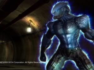 Fifth Phantom Saga - PS3