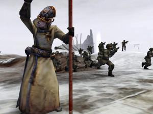 Warhammer 40.000 : Dawn of War - Winter Assault - PC
