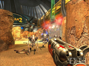 Serious Sam II - PC